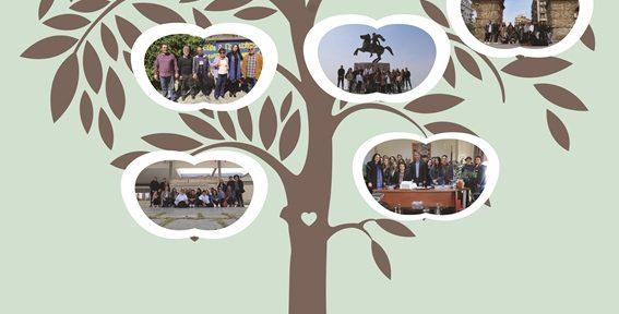 Πολιτιστικό πρόγραμμα και αδελφοποίηση με σχολείο Μιλάνου